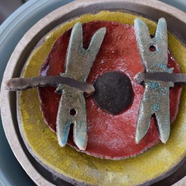 Stage d'une journée raku : initiation intensive au raku