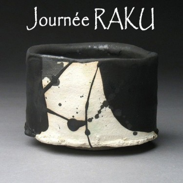 Stage d'une journée raku : initiation intensive au raku