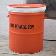 Four Raku Gaz 100 litres seul