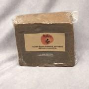 Terre à raku extrème 66 pour cent de chamotte 1 kg
