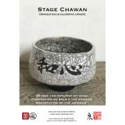 Stage raku Chawan 17-18 Juillet 2021
